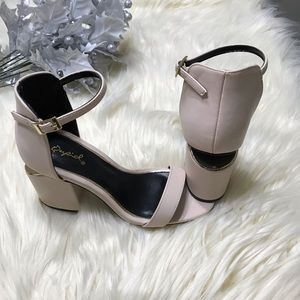 QUPID VERY NICE WOMEN'S SHOES size5-